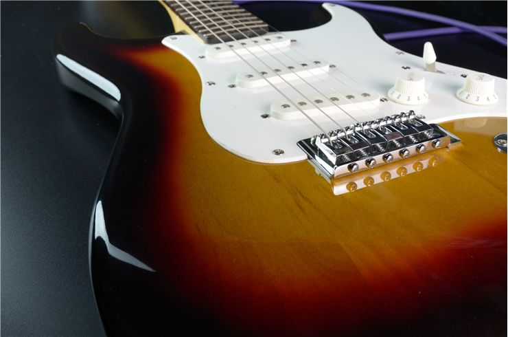 Picture of Electric Guitar