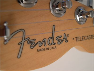 Telecaster Guitar Head
